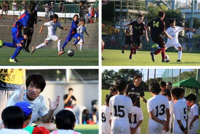 U-12 ジュニアサッカーワールド...