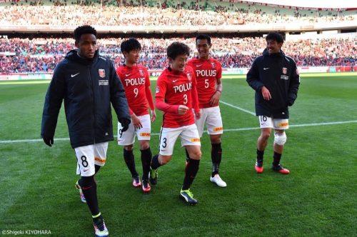 20170304 J1 Urawa vs SOsaka Kiyohara25
