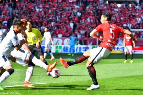 20170304 J1 Urawa vs SOsaka Kiyohara28