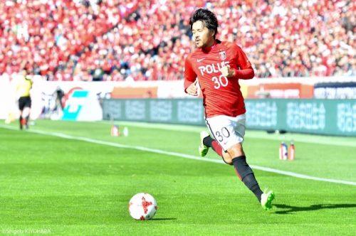 20170304 J1 Urawa vs SOsaka Kiyohara31