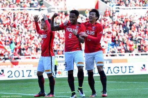 20170304 J1 Urawa vs SOsaka Kiyohara33