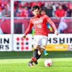 20170304 J1 Urawa vs SOsaka Kiyohara4