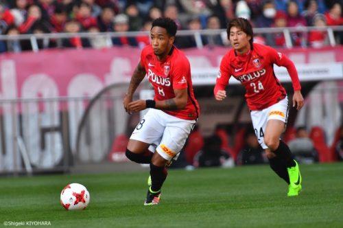 20170304 J1 Urawa vs SOsaka Kiyohara5