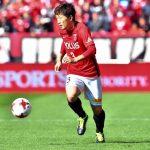 20170304 J1 Urawa vs SOsaka Kiyohara8