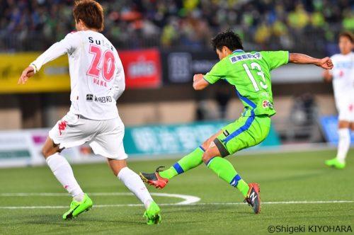 20170325 J2 Shonan vs Chiba Kiyohara13