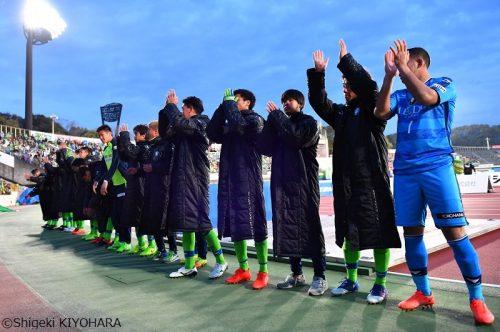 20170325 J2 Shonan vs Chiba Kiyohara14