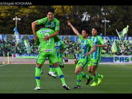 20170325 J2 Shonan vs Chiba Kiyohara2
