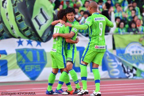 20170325 J2 Shonan vs Chiba Kiyohara22