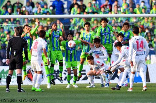20170325 J2 Shonan vs Chiba Kiyohara9