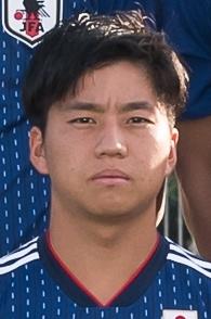 山田 康太(日本代表)のプロフィール画像