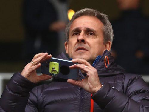 ●「Jリーグのレベルはドイツ2部くらい」 リトバルスキー氏が言及