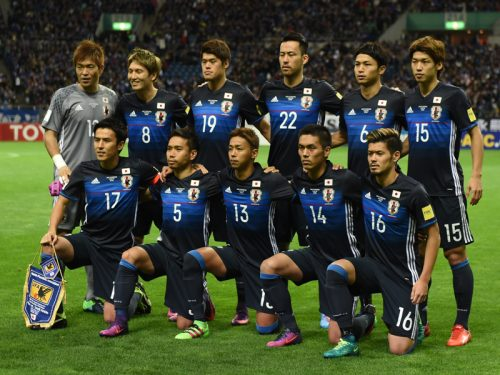 ●今野、高萩ら選出、本田や宇佐美も招集…日本代表発表、W杯最終予選2試合へ