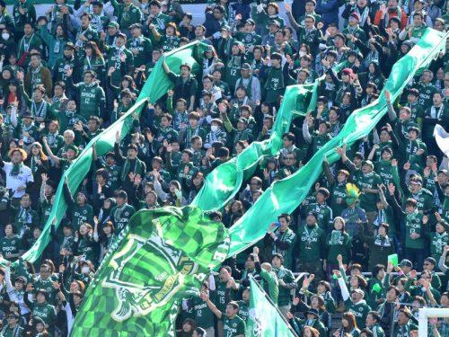 ●松本、3rdユニフォームの登録を発表…岐阜戦で見分けつかず試合中断