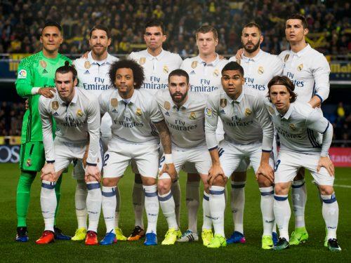 ●スペイン記録更新懸かるレアル、BBCら19選手招集…45試合連続得点なるか