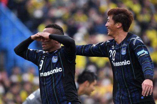 ●DAZNが週間ベストプレーヤーを発表…長沢やアデミウソンらG大阪から最多4名