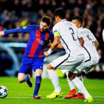 FC Barcelona v Paris Saint-Germain - UEFA Champions League Round of 16: Second Leg