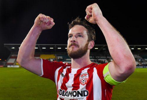 アイルランド1部で悲劇、27歳の主将DFが急死…前日の試合にはフル出場