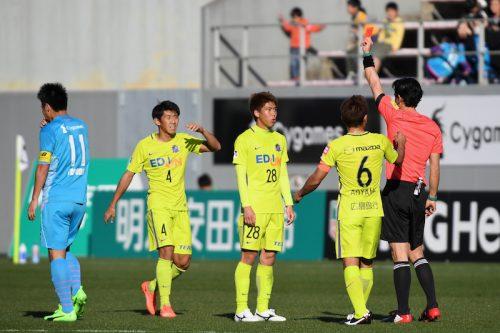 ●広島、今季初勝利ならず…森保監督「勝てるチームにしていかないと」