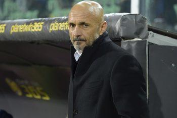 ルチアーノ・スパレッティ