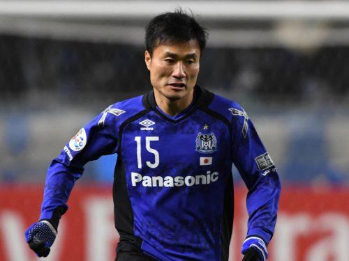 ●W杯2大会出場の34歳が代表復帰…今野泰幸「少しでもチームの力に」