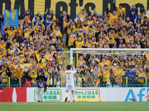 ●仙台、J1通算100勝に到達…劇的決勝弾で柏撃破、今季3勝目