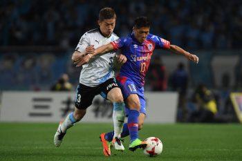 FC東京 川崎