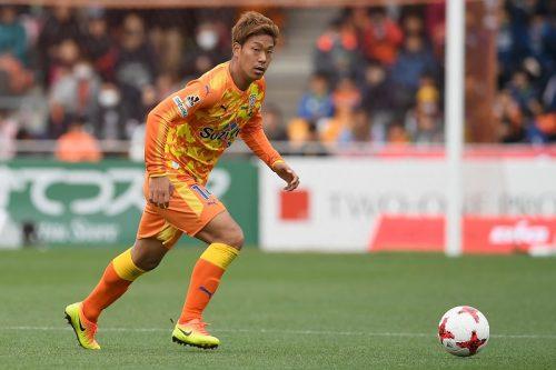 Shimizu S-Pulse v Kashima Antlers - J.League J1