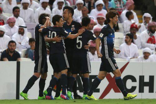 ●日本、敵地でUAEにリベンジ達成! 久保のA代表初ゴール&今野弾で完封勝利