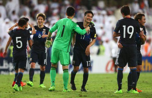 【動画あり】久保裕也の代表初ゴール、今野泰幸の2年ぶり弾で日本が敵地でUAEに勝利