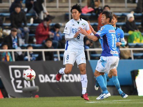 Yokohama FC v Tokushima Vortis - J.League J2