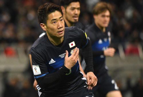 代表戦を振り返る香川、タイ戦のゴールは「興奮してよくわかりませんでした」