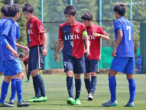 ●鹿島ユースの松浦航洋、スペイン3部クラブ加入…公式戦出場は8月以降
