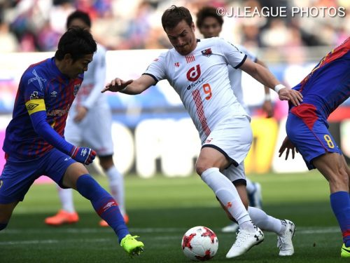 ●FC東京が森重と中島のゴールで開幕2連勝…大宮は2戦連続完封負け
