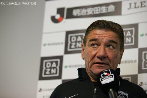 ●2連勝の浦和ペトロヴィッチ監督「4-1で勝利できたことは良しとしていい」