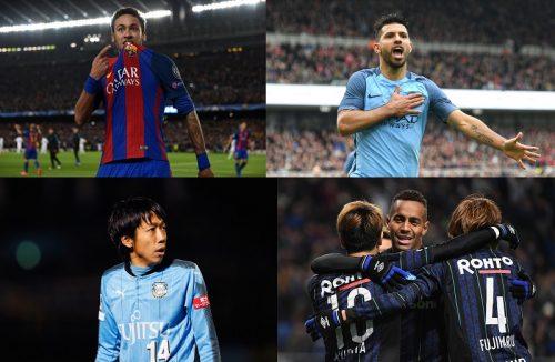 【週末の対戦予定】首位追走のマンCはリヴァプールと対戦…FC東京と川崎による多摩川クラシコも