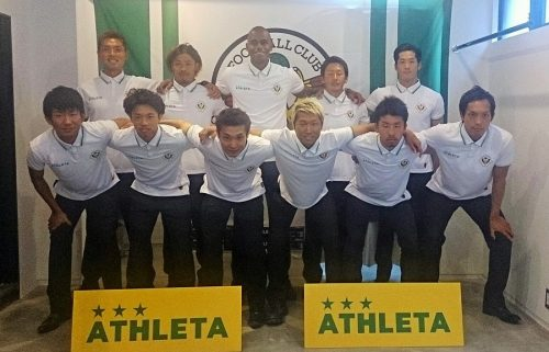 ●東京ヴェルディがビーチサッカーチームを発足 キャプテン・後藤崇介が意気込みを語る!