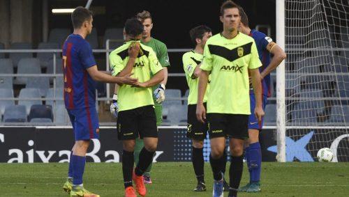 ●1シーズンで監督7人交代、選手52人獲得…スペイン3部エルデンセの惨状