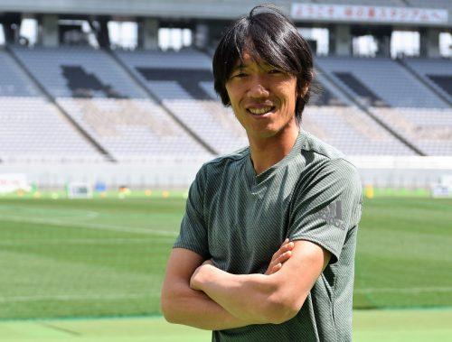 【インタビュー】「人との関わりを大切にしたい」…中村俊輔が磐田でたどり着いた新境地
