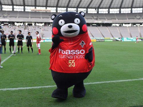 ●モナコ、熊本地震復興支援マッチを開催 くまモンが始球式に登場へ
