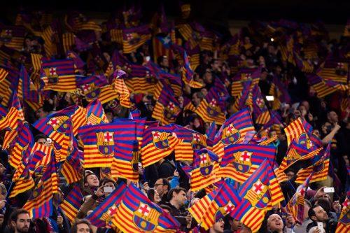 ●バルサBに大敗で八百長疑惑? スペイン3部クラブがシーズン残り試合を放棄