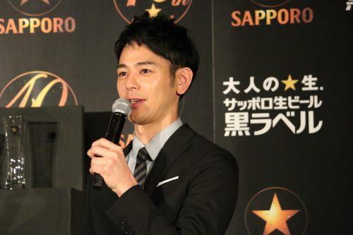 ●中田英寿氏が黒ラベル新CMに出演、妻夫木聡さんの心を打った言葉とは