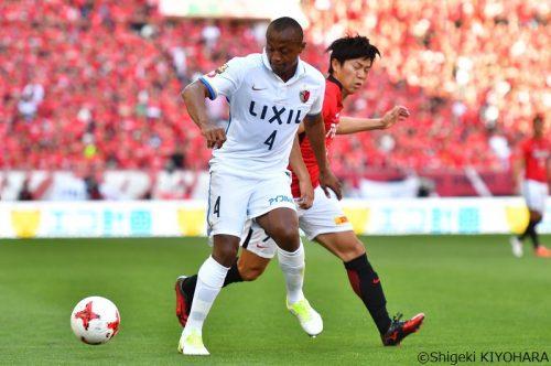 20170504 Urawa vs Kashima Kiyohara12