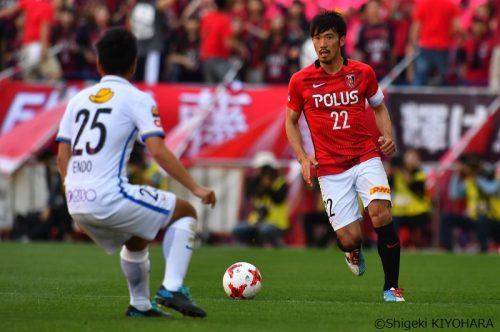 20170504 Urawa vs Kashima Kiyohara20
