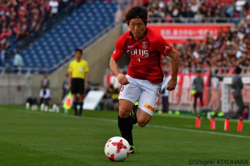 20170504 Urawa vs Kashima Kiyohara21