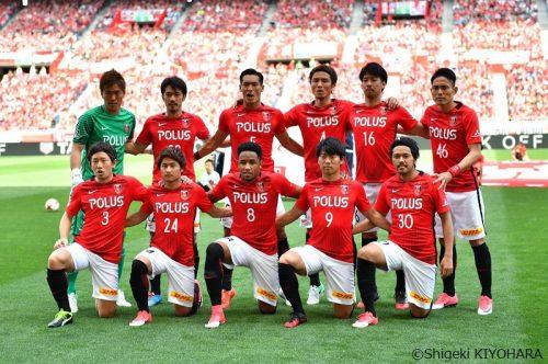 20170504 Urawa vs Kashima Kiyohara4