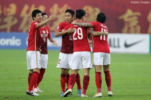 ●ACL決勝トーナメントで鹿島と対戦する広州恒大、中国主要メディアの論調は?
