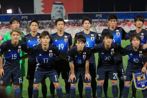 ●15歳の久保建英が飛び級選出! U-20W杯日本代表メンバーに堂安や小川ら21名