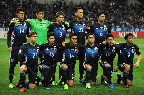●乾が2年ぶりの代表復帰、ブルガリアの加藤がサプライズ選出…日本代表メンバー発表