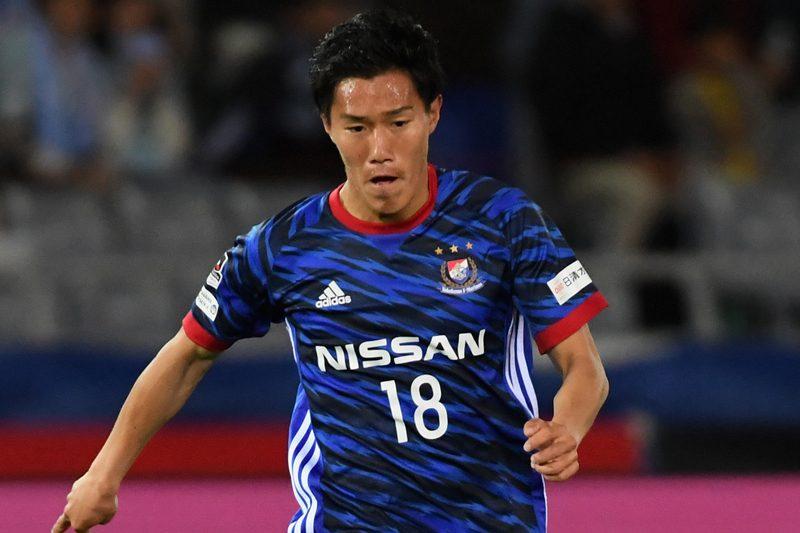横浜FMの遠藤渓太、U20W杯へ抱負...