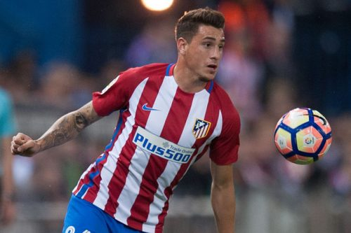 ●アトレティコに痛手、DFヒメネスが負傷離脱…CLレアル戦欠場へ